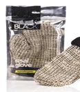 GUANTE SISAL BLACK_MINI